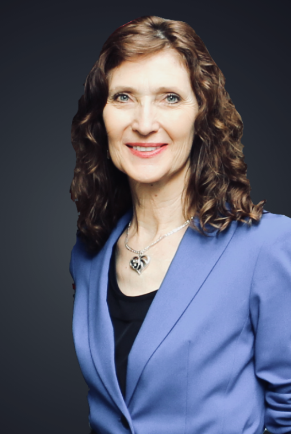 Dr. Rebecca Jorgensen Emotionally Focused Therapy
