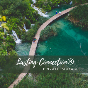 Building a Lasting Connection® - A Private Couple's Workshop
